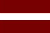 Latvia-Flag